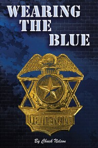 Cover Wearing the Blue