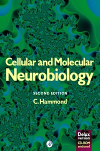 Cover Cellular and Molecular Neurobiology (Deluxe Edition)