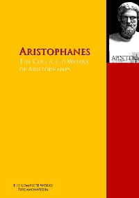 Cover The Collected Works of Aristophanes