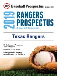 Cover Texas Rangers 2019