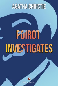 Cover Poirot investigates