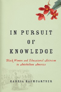 Cover In Pursuit of Knowledge