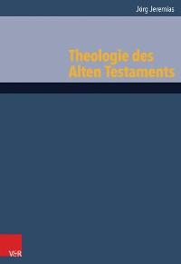 Cover Theologie des Alten Testaments