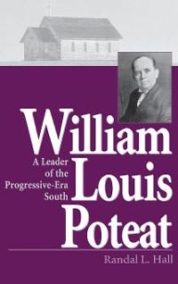 Cover William Louis Poteat
