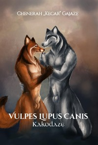 Cover Vulpes Lupus Canis