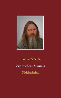 Cover Zerbrochene Sommer