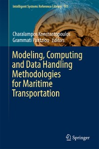 Cover Modeling, Computing and Data Handling Methodologies for Maritime Transportation