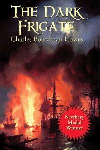 Cover The Dark Frigate