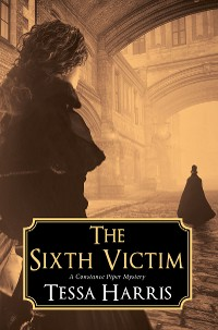 Cover The Sixth Victim