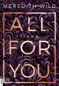 Cover All for You - Liebe