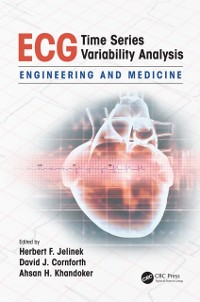 Cover ECG Time Series Variability Analysis