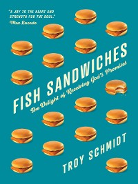 Cover Fish Sandwiches