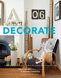 Cover Decorate
