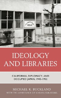 Cover Ideology and Libraries