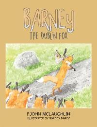 Cover Barney  the Dublin Fox