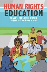 Cover Human Rights Education
