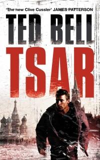 Cover Tsar