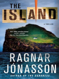 Cover The Island