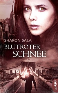 Cover Blutroter Schnee