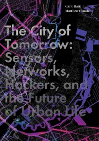 Cover City of Tomorrow