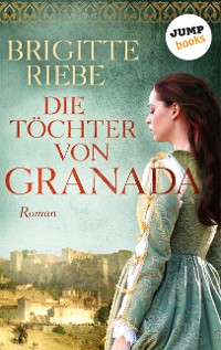Cover Die Töchter von Granada