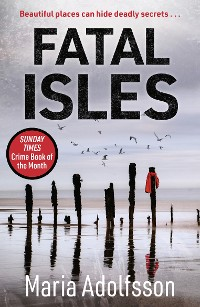 Cover Fatal Isles