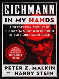 Cover Eichmann in My Hands
