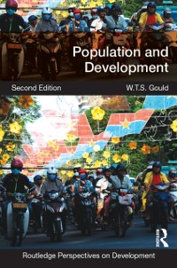 Cover Population and Development