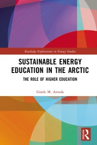 Cover Sustainable Energy Education in the Arctic