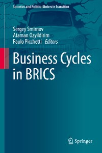 Cover Business Cycles in BRICS