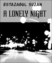 Cover A LONELY NIGHT