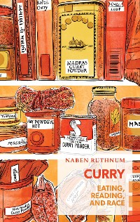 Cover Curry