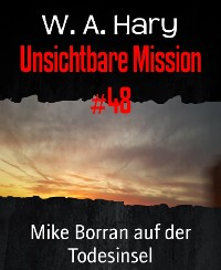 Cover Unsichtbare Mission #48