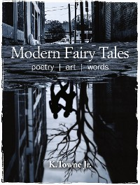 Cover Modern Fairy Tales