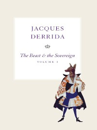 Cover The Beast and the Sovereign, Volume I
