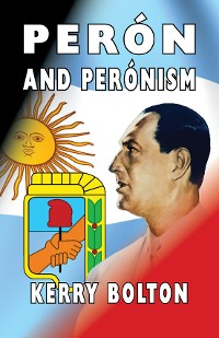 Cover Peron and Peronism