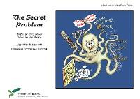 Cover The Secret Problem