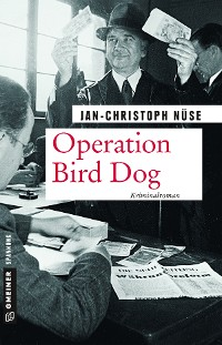 Cover Operation Bird Dog