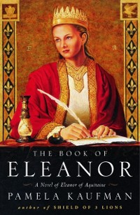 Cover Book of Eleanor