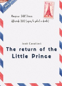 Cover The return of the Little Prince