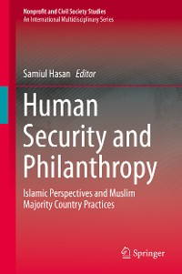 Cover Human Security and Philanthropy