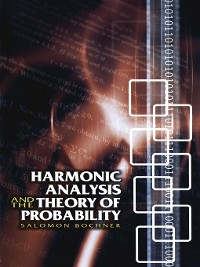 Cover Harmonic Analysis and the Theory of Probability
