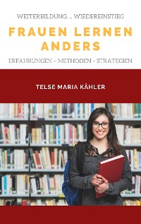 Cover Frauen lernen anders
