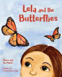 Cover Lela and the Butterflies