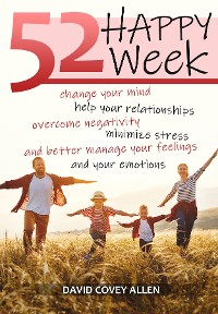 Cover 52 HAPPY WEEKS