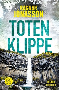 Cover Totenklippe