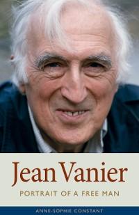 Cover Jean Vanier