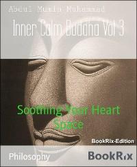 Cover Inner Calm Buddha Vol 3