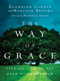 Cover The Way of Grace