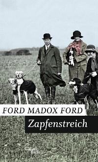 Cover Zapfenstreich